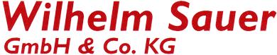 Wilhelm Sauer GmbH & Co. KG